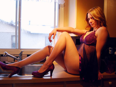 Step 6 How to Identify Lonely Housewives & Cougars Looking To Cheat