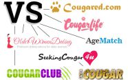 The Biggest Cougar Dating Sites Ranked