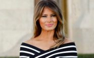 How Melania Trump Became the Words Most Powerful Cougar