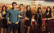 What We Learned About Cougar Dating from Riverdale